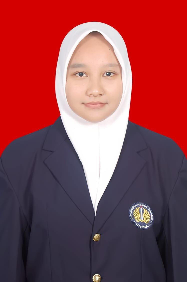 Kak Fitriana Rudianto Putri