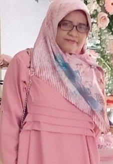 Kak Ulfah Rahmawati